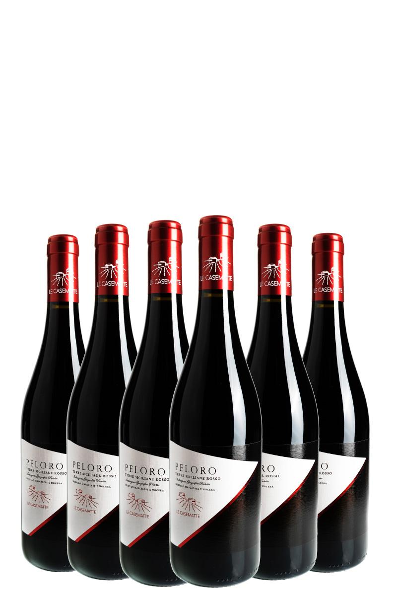 peloro-rosso-vino