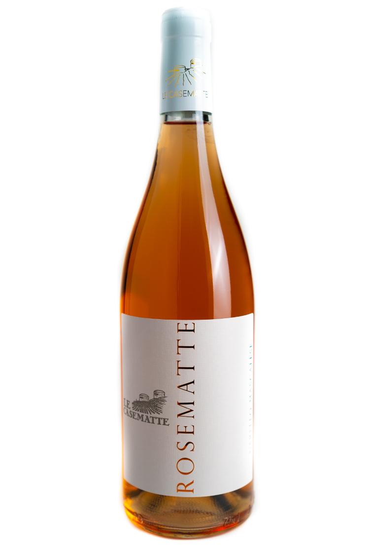 vino-rosematte